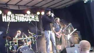 Fadeout - Dream Torn Apart  (Live at harjurock 2007)