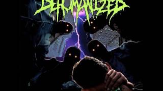 Dehumanized - Immorally Reborn