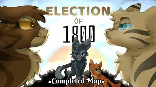 The Election of 1800 -  Warriors Multi Animator Project
