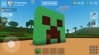 free download block craft 3d mod unlimited gems