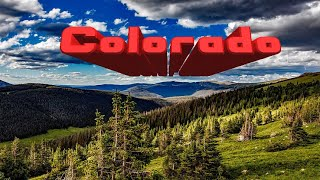 Top 10 Reason to move to Colorado. One of the best states to be young.