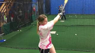 This Drill will Increase Bat Control, Strength, and Proprioception of Bat Path!