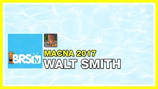 Walt Smith: Relevance to coral farming in the world today (How far we've come) | MACNA Speakers 2017