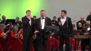 Ария Дона Базилио из оперы