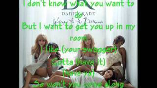 Lights Out-Danity Kane