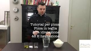 [Tutorial Per Pizza] Chi Altro Ama La Pizza Ad Alta Idratazione E Lunga Maturazione?