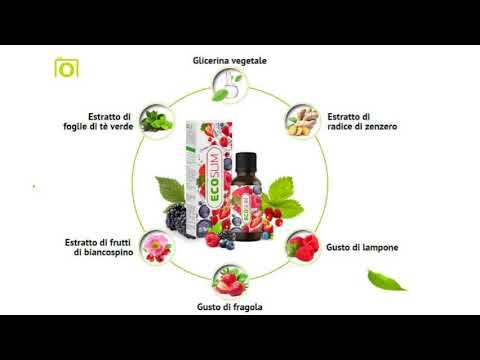 Perdita di peso su risposte di minestre