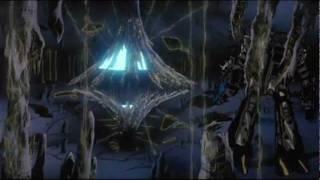 超時空要塞マクロス愛・おぼえていますか戦闘シーンラストバトル
