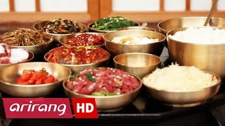 Hansik of The Day _ Korean traditional home meal | Kholo.pk