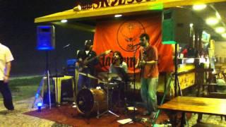 Pablo Barroso Blues Trio - Got You On My Mind (Biggs/Thomas)