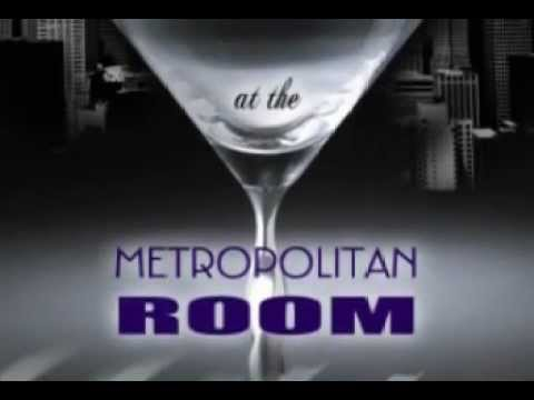 Stix Bones  at The Metropolitan Room