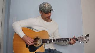 Get Along   Kenny Chesney   Guitar Lesson | Tutorial