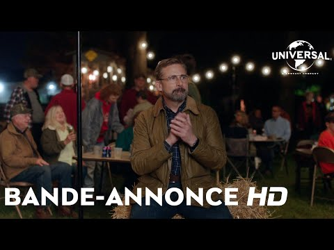 Irrésistible - Bande-annonce VOST Universal Pictures International France