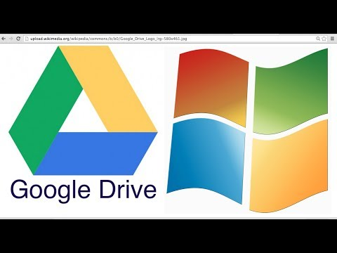 Beginner's Guide To Google Drive For Windows Tutorial Mp3