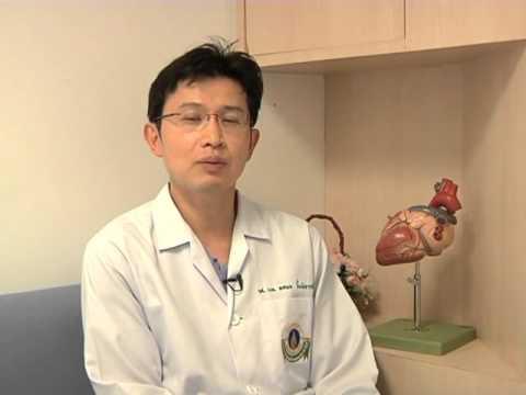 อาการลิ่มเลือดอุดตันเส้นเลือดหลอดเลือดดำ