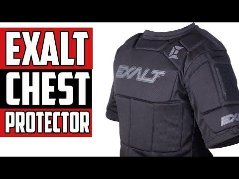 Exalt Alpha Chest Protector