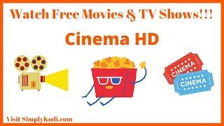 Install Cinema HD APP (Amazon Fire TV Devices)