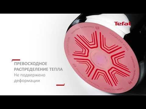 Сковорода TEFAL Duetto A7040524 26см