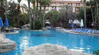 preview picture of video 'Fritidsresor Blue Village Estrella de Mar & Spa'