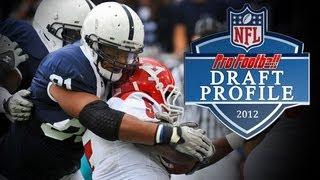 Penn State DE Jack Crawford Draft Profile