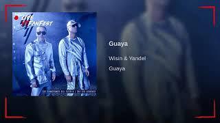 Wisin Y Yandel   Guaya  ( Audio Oficial )