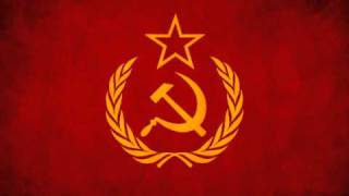 Red Army Choir: Partisan's Song.