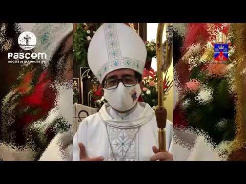 Mensagem de Dom Paulo Jackson aos paroquianos da Mãe do Rosário em Jupi