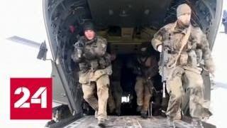 Единая армия ЕС: Франция может сорвать джекпот - Россия 24