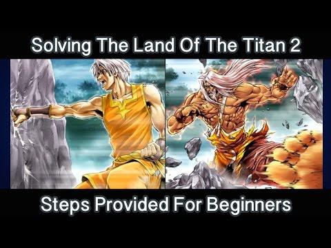 YuGiOh Duel Links Duel Quiz - Land Of The Titan 2