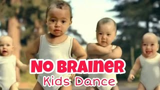 DJ Khaled - No Brainer (Kids Dance)ft. Justin Bieber, Chance the Rapper, Quavo