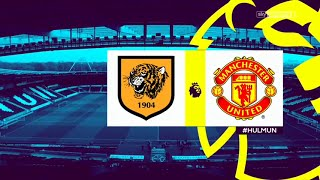 Hull City Vs Manchester United Preview  27th Aug 2016 Round Week 3