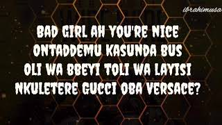 Wire Wire By Bebe Cool [official Lyrics Video]