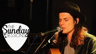 James Bay - Hold Back the River (Live for The Sunday Sessions)