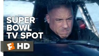 'The Fate of the Furious' Super Bowl LI trailer