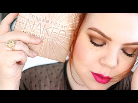 Naked Ultimate Basics Eyeshadow Palette by Urban Decay #5