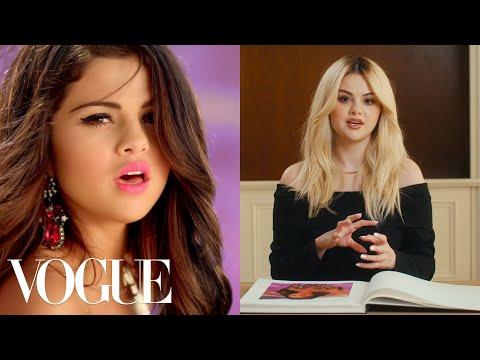 Pub  Vogue Selena Gomez décompose 15 looks de 2007 à aujourd'hui |  La vie au pub Looks 2021  Mai 2021