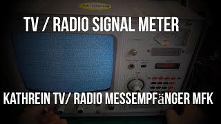 Clansman RT350 PRC-350 VHF manpack military radio ex British