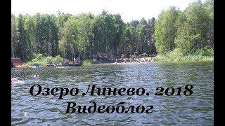 Рыбалка на озере линево новосибирская область