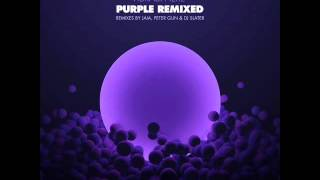 Vibrasphere - Purple (Jaia Remix)