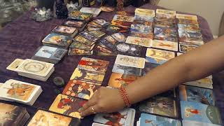 Twin Flame Energy Check In - Divine Feminine Needs To Get Clear On What She Wants!