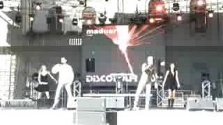 Maduar - Do it - Žatecká Dočesná 2008 (live) (ukázka)