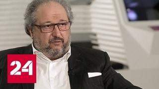 Борис Минц о профпригодности бизнесменов, роли государства и коллекции импрессионистов