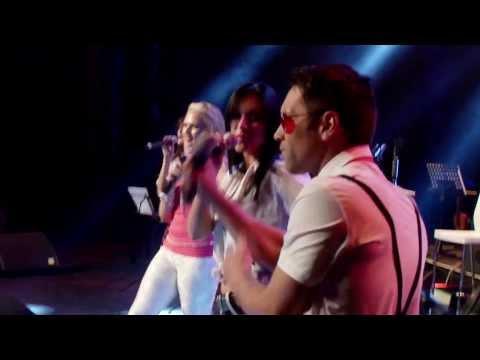 Sandra Prinsloo ft Elvis se Seun (live) .. met Band