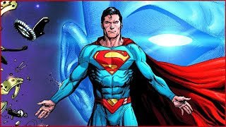 Why Doomsday Clock Is Among The Greatest Superman Stories Ever Told