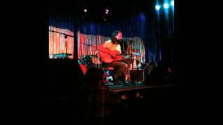 J. Tillman  ~ Lady With The Braid {Dory Previn cover} @ The Satellite 08.01.11 {CreepingElm}