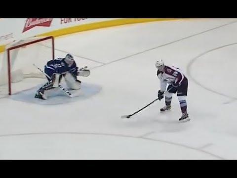 NHL Dumb Plays