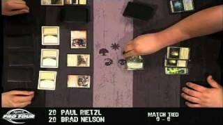 PT Paris 2011 Final Highlights: Game 1