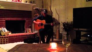 CHILLS!!! Two Step Acoustic Cover From The Dave Matthews Band at a Private Party