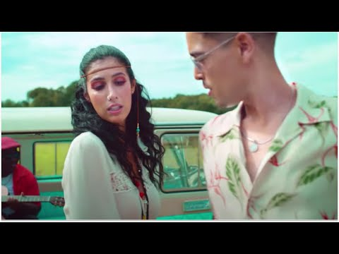 Lartiste - Bolingo (Feat. Lyna Mahyem)