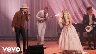 Carrie Underwood Nothing But The Blood Of Jesus
